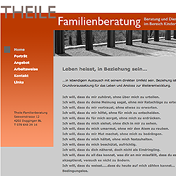 Familienberatung Theile.